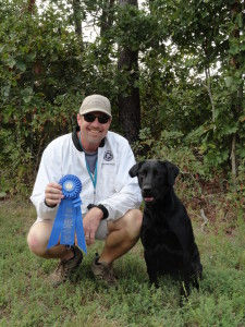 Dog Trainers in Richmond Virginia