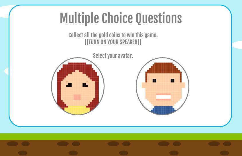 Storyline 360 Multiple Choice Quiz Template Freesl