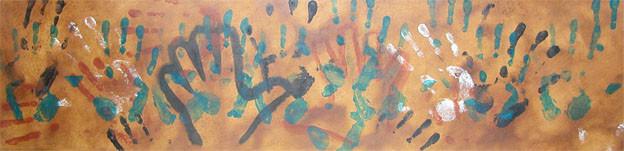 Cave Art Series No. 4