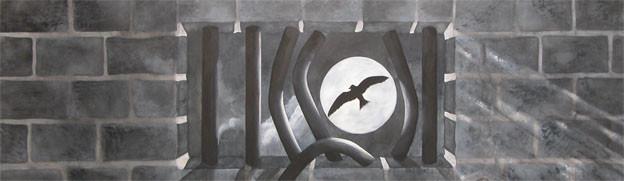 Gothic Series No. 3