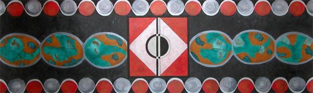 Native American Series No. 3