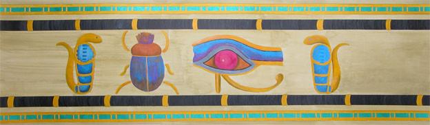 Egyptian Series No. 3