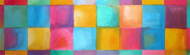 Abstract Series No. 2
