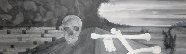 Gothic Series No. 2
