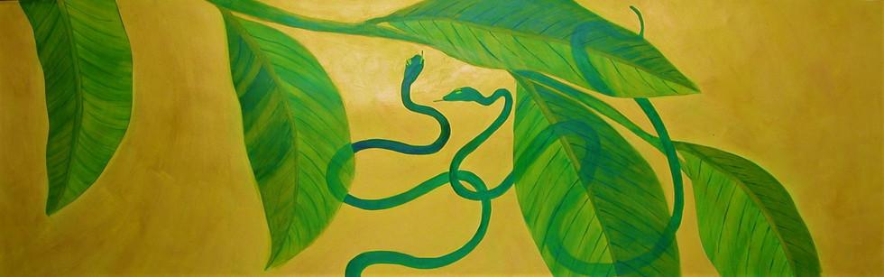 Snake Series No. 2