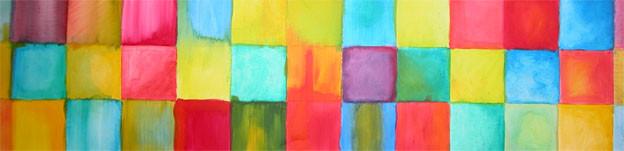 Abstract Series No. 1
