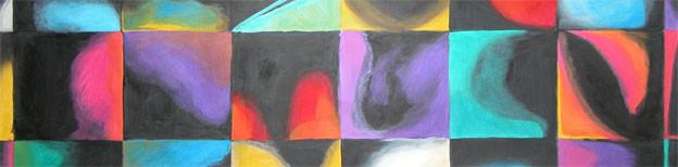 Abstract Series No. 4