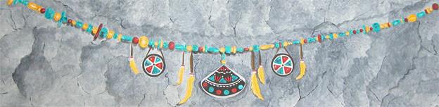 Native American Series No. 4