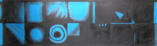 Abstract Series No. 3