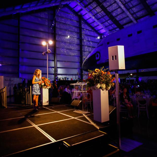National MS Society Gala