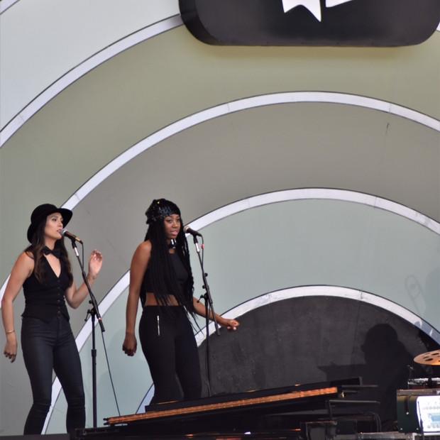 40th Annual Playboy Jazz Festival