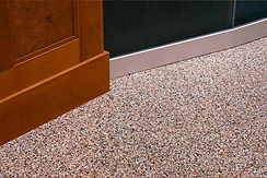 Availabe Epoxy Flooring Systems
