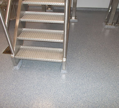 Pharmaceutical Epoxy Flooring