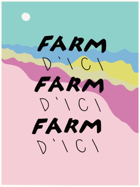 Farm D'ICI