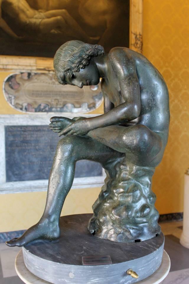 Spinario Capitoline Museum Rome.jpg