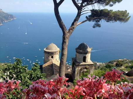 Jewels of the Amalfi coast