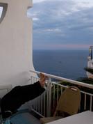 balcony Hotel le Fioriere Praiano.jpg