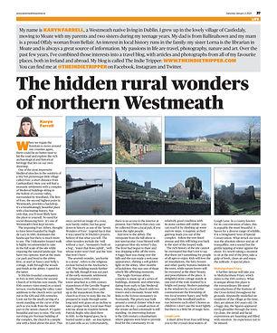 Hidden Rural Wonders of North Westmeath.
