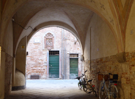 Lucca: the laid-back Tuscan experience