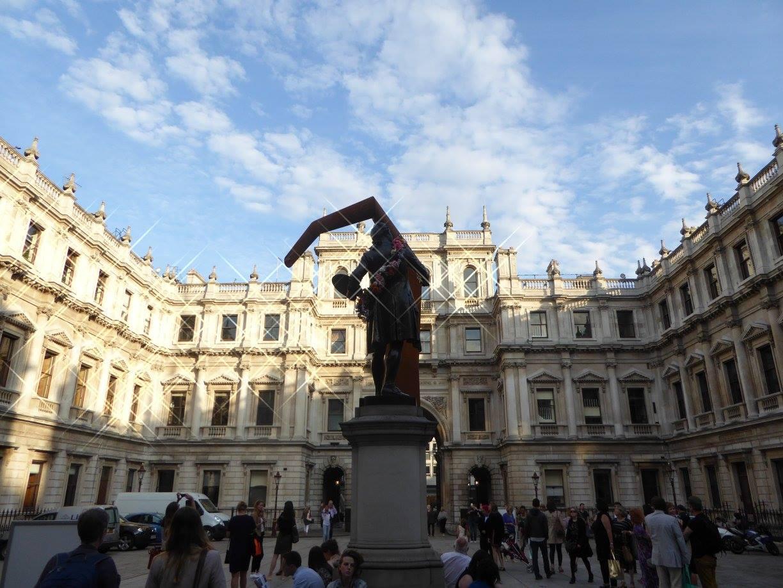 Royal Academy Summer Exhibition 4