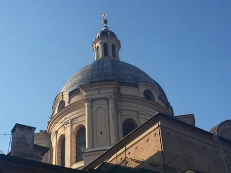 Hidden Italy: Emilia-Romagna & Lombardy  Part II: Mantua