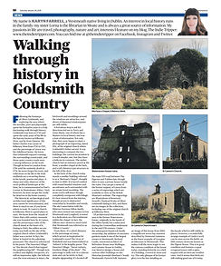 Goldsmith County article Indo and Examin