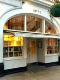 11 Pimlico Road Belgravia London exterio