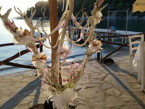 Wedding decoration ❤️