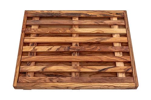 Olive wood cutting wood