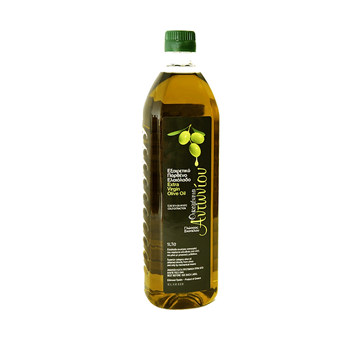 Organic BIO Olive Oil