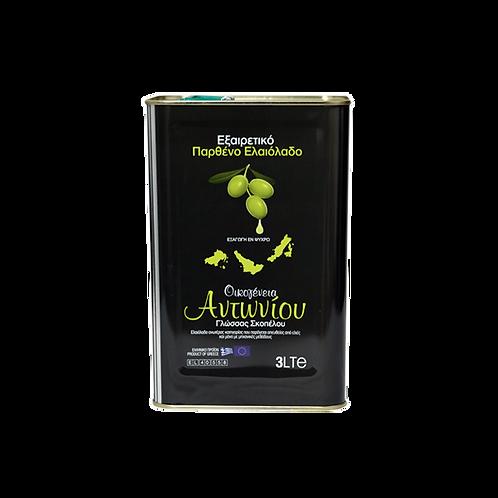 Olive Oil 3lt