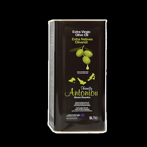 Olive Oil 5lt