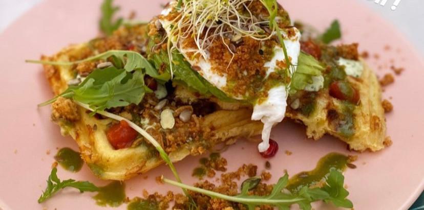 Gaïa Natural Food: restaurant végétarien à Hyères