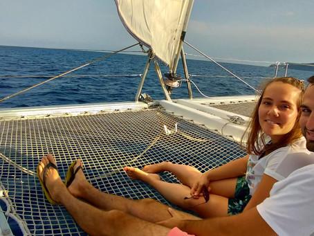 Découverte du Yacht Club de Toulon, base de loisirs nautiques