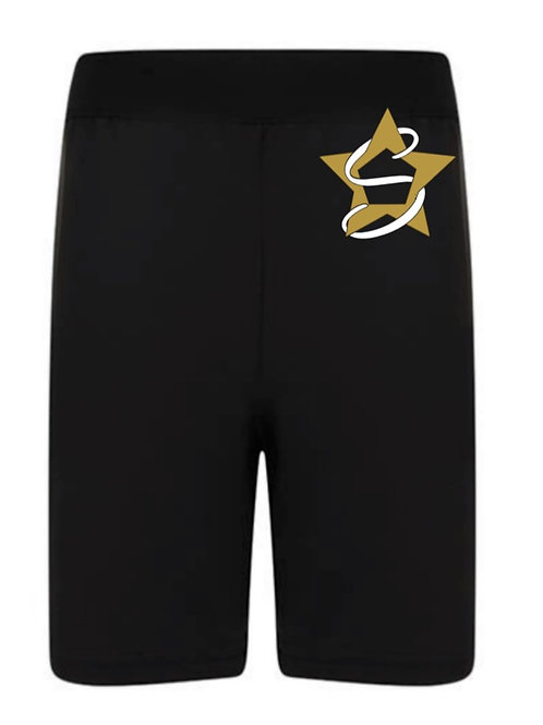 Starlets Shorts