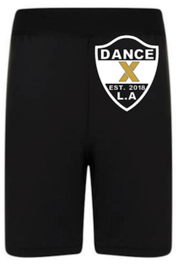 Dance X Cycle Shorts