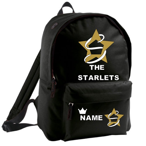 Starlets Backpack