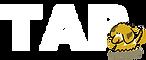 タノウエアートプロジェクト|TanoueArtProject|TAP ロゴ