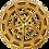 Thumbnail: Radi8 R8CM9 Gold