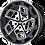 Thumbnail: Radi8 R8CM9 schwarz/poliert