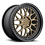 Thumbnail: Rotiform 3tlg. DAB Schmiederad