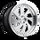 Thumbnail: Rotiform 3tlg. WRW Schmiederad