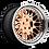Thumbnail: Rotiform 3tlg. LVS Schmiederad