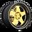 Thumbnail: Rotiform 3tlg. ROC Schmiederad