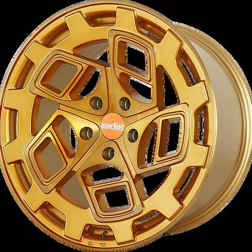 Radi8 R8CM9 Gold