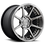 Thumbnail: Rotiform 3tlg. SLC Schmiederad