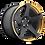 Thumbnail: Rotiform 3tlg. NUE Schmiederad