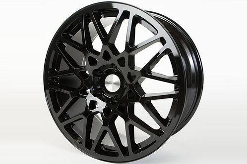 Rotiform BLQ alt Cast black