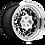 Thumbnail: Rotiform 3tlg. DSC Schmiederad