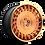 Thumbnail: Rotiform 3tlg. CBU Schmiederad